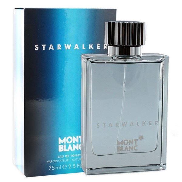 """בושם סטארווקר מונבלנק 75מ""""ל א.ד.ט  -   Starwalker Montblanc 75ml E.D.T - בושם לגבר מקורי בשמים חדשים   בושם לאישה    בושם לגבר   בשמים במבצע"""