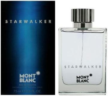 Starwalker Montblanc 75ml E.D.T - Men's Perfume בשמים במבצע | בושם לאישה | בושם לגבר | בשמים