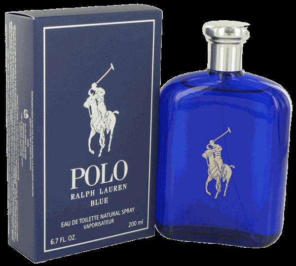 בושם Polo Blue | בשמים באינטרנט | דיוטי פרי