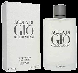 בושם Acqua Di Gio