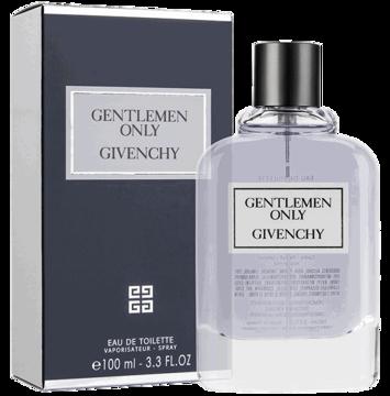 תמונה של ג'נטלמן אונלי ג'יבנשי - Gentlemen Only Givenchy 100ml E.D.T - בושם לגבר מקורי