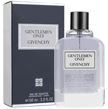 Gentlemen Only Givenchy 100ml EDT - Men's Perfume Authentic בשמים במבצע | בושם לאישה | בושם לגבר | בשמים