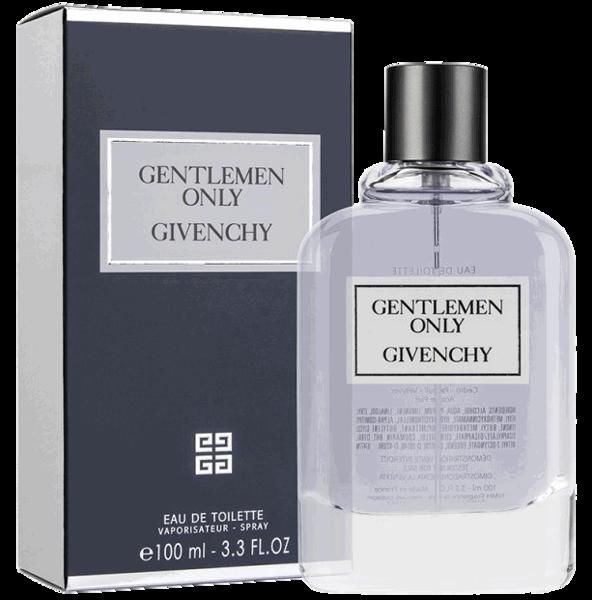 ג'נטלמן אונלי ג'יבנשי - Gentlemen Only Givenchy 100ml E.D.T - בושם לגבר מקורי בשמים חדשים | בושם לאישה  | בושם לגבר | בשמים במבצע