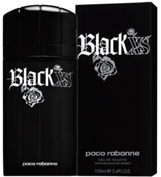 """תמונה של בושם בלאק אקסס פאקו רבאן 100מ""""ל א.ד.ט  -  Black XS Paco Rabanne 100ml E.D.T - בושם לגבר מקורי"""