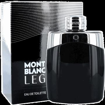 """תמונה של בושם לג'נד מון בלאן 150מ""""ל א.ד.ט  -  Legend Mont Blanc 150ml E.D.T - בושם לגבר מקורי"""