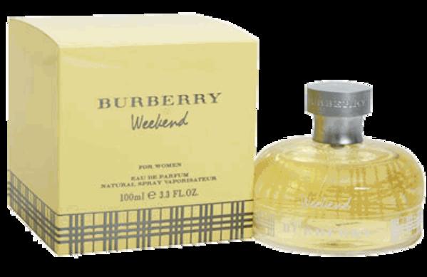 וויקנד ברברי - Weekend Burberry 100ml E.D.P - בושם לאישה מקורי בשמים חדשים | בושם לאישה  | בושם לגבר | בשמים במבצע