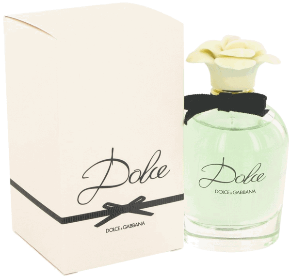 דולצ'ה של דולצ'ה וגבאנה - Dolce by Dolce & Gabbana 75ml E.D.P - בושם לאישה מקורי בשמים חדשים | בושם לאישה  | בושם לגבר | בשמים במבצע