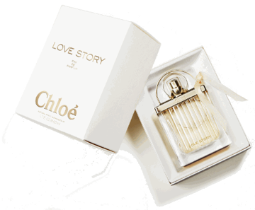 Love Story by Chloe 75ml EDP - Women's Perfume Authentic בשמים במבצע | בושם לאישה | בושם לגבר | בשמים