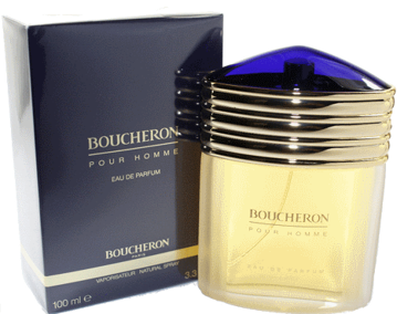 תמונה של בושרון - Boucheron 100ml E.D.P - בושם לגבר מקורי