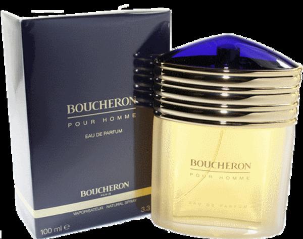 בושרון - Boucheron 100ml E.D.P - בושם לגבר מקורי בשמים חדשים | בושם לאישה  | בושם לגבר | בשמים במבצע