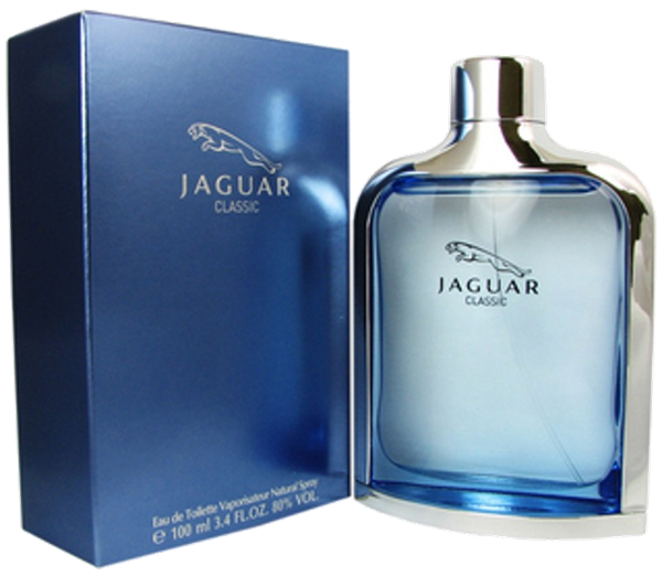 בושם יגואר לגבר Jaguar Perfume for Men