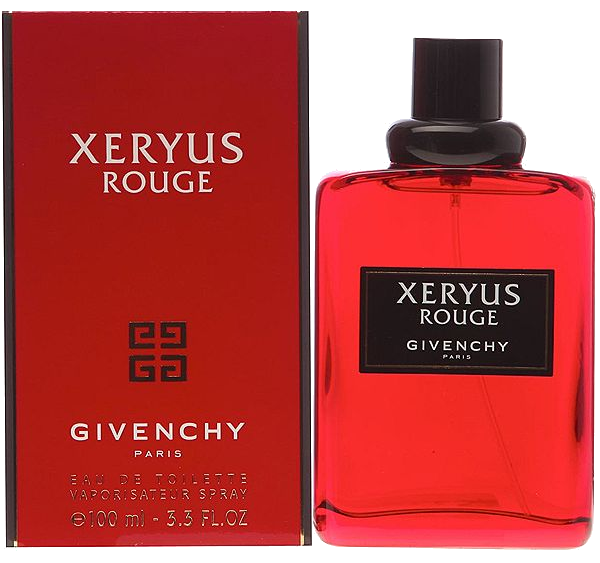 אקסריוס רוג' Xeryus Rouge