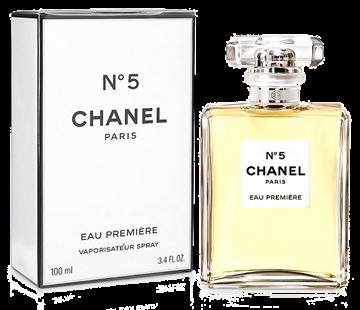 שאנל 5 פרמייר - Chanel 5 Premiere