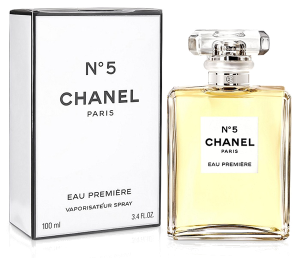 Chanel No5 Eau Premiere 100ml Edp Womens Perfume Loven Mour