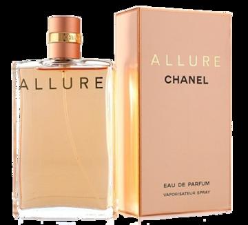 שאנל אלור - Allure Chanel