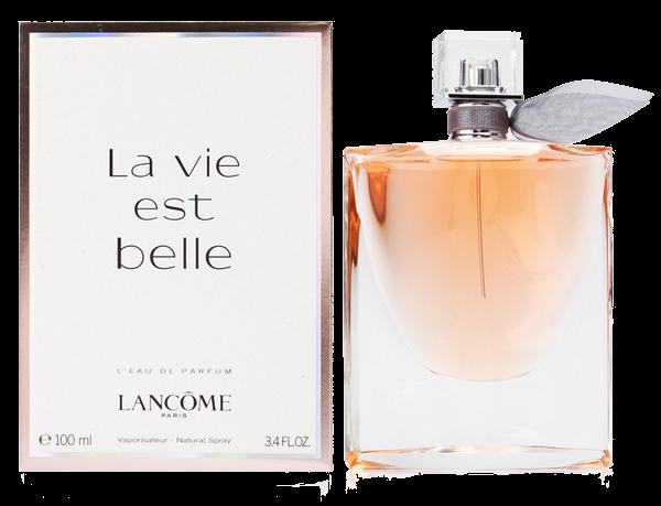 בושם לה ויה בל - La Vie Est Belle Perfume