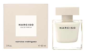 בושם נרסיסו לאישה - Narciso Fragrance for Women