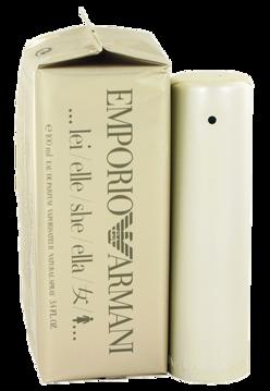 בושם אמפוריו לאישה - Emporio Fragrance for Women