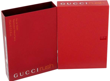 בושם ראש גוצ'י - Rush by Gucci Fragrance