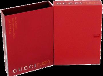 בושם ראש גוצ'י - Rush by Gucci Fragrance