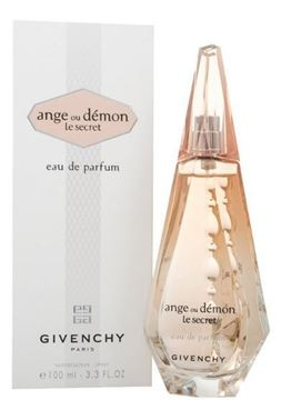 בושם אנג' או דמון 100מל א.ד.פ ג'יבאנשי Givenchy Ange Ou Demon E.D.P - בושם לאישה