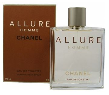 "בושם אלור שאנל 150מ""ל א.ד.ט - Chanel Allure 150ml E.D.T - בושם לגבר"