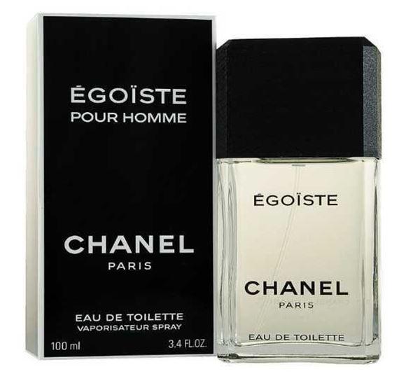 """בושם אגואיסט שאנל 100מ""""ל א.ד.ט - Egoiste Chanel 100ml E.D.T - בושם לגבר"""