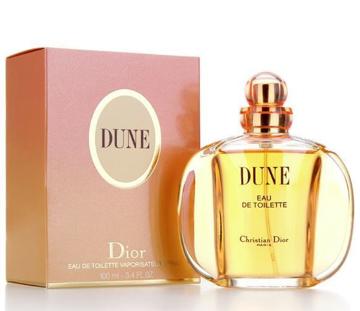 בושם לגבר Dune 100ml דיון כריסטיאן דיור Christian Dior