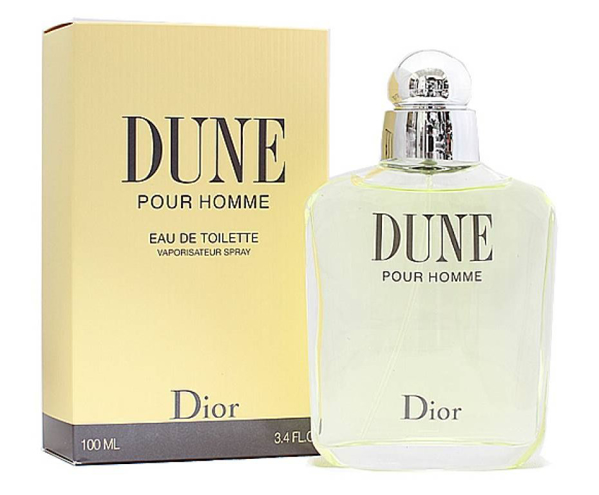 Dune 100ml דיון כריסטיאן דיור Christian Dior