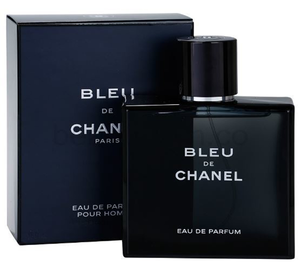 "בושם בלו שאנל 150מ""ל א.ד.פ - Bleu De Chanel 150ml E.D.P - בושם לגבר"