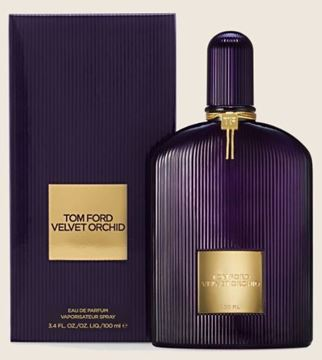 "בושם ולוט אורכיד טום פורד 100מ""ל א.ד.פ - Tom Ford Velvet Orchid E.D.P 100ml - בושם לאישה"