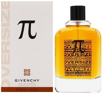 "בושם פאי מבית ג'יבנשי 150מ""ל א.ד.ט - Pi By Givenchy 150ml E.D.T"