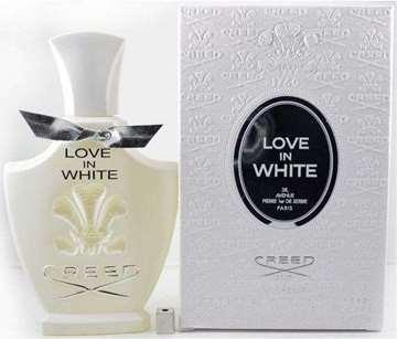 בושם Love in White | בשמים במבצע | סופר פארם