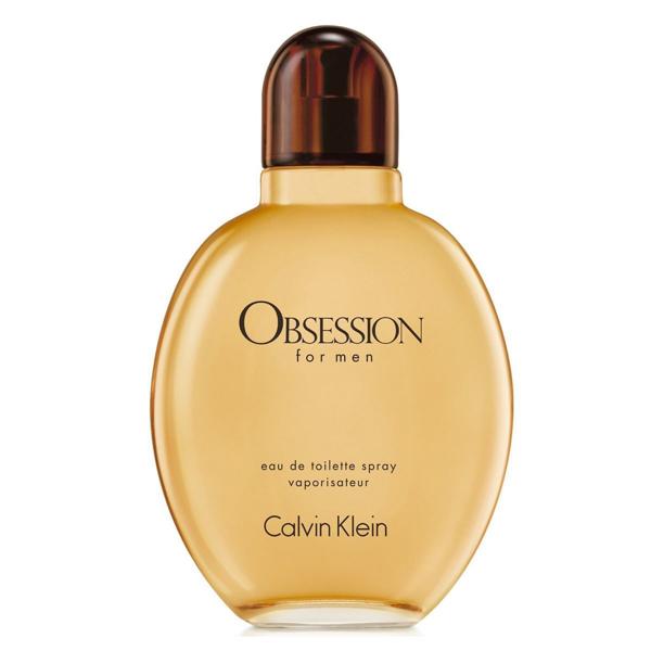 """בושם אובסשיין קלווין קליין 200מ""""ל א.ד.ט - Obsession Calvin Klein 125ml E.D.T"""