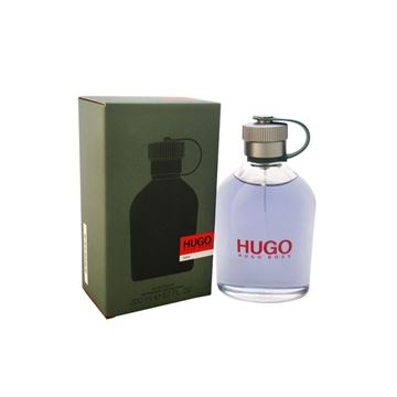 "בושם הוגו בוס 200מ""ל א.ד.ט - Hugo Boss 200ml E.D.T"