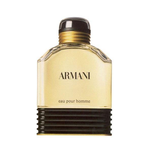 """בושם ארמני 100מ""""ל א.ד.ט - Armani 100ml E.D.T - בושם לגבר"""