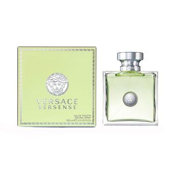 """ושם ורסנס ורסצ'ה 100מ""""ל א.ד.ט - Versense By Versace 100ml E.D.P - בושם לאישה"""