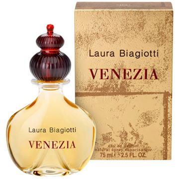 בושם ונציה של לאורה ביאגוטי