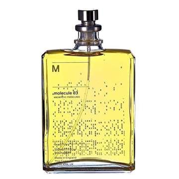בושם Molecule 03 | בשמים במבצע | סופר פארם
