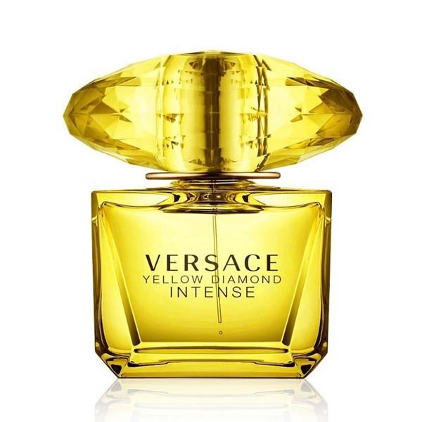 Yellow Diamond Intense By Versace 90ml Edp Womens Perfume