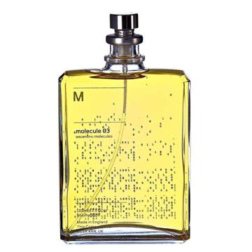 בושם Molecule 03 | בושם לאישה | דיוטי פרי