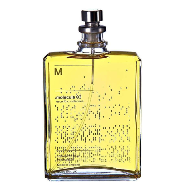 בושם Molecule 03   בושם לאישה   דיוטי פרי