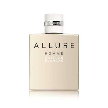 בושם Allure Edition Blanche | בשמים לגבר | דיוטי פרי