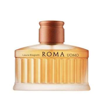 בושם רומא אומו של לאורה ביגוטי