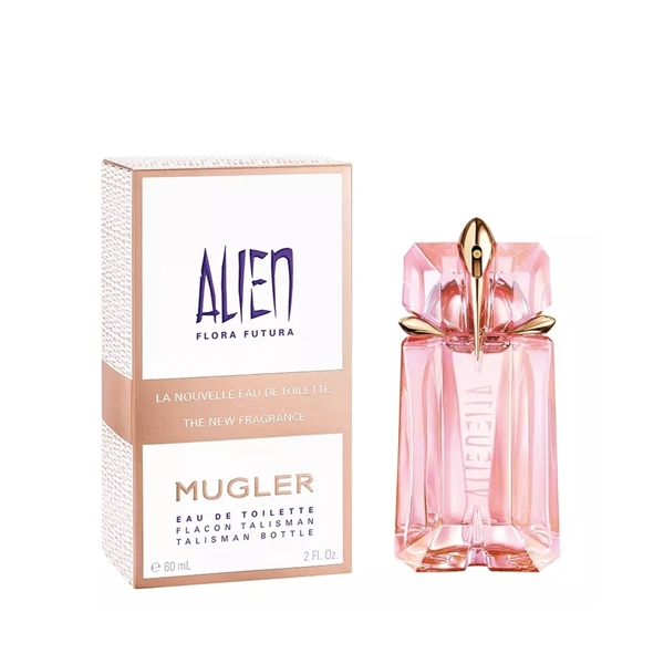 Alien Flora Futura by Thierry Mugler 60ml E.D.T  525fb6be2