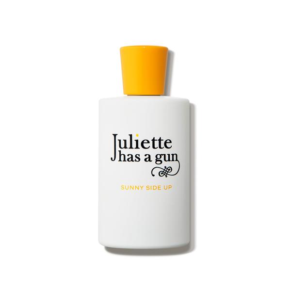 "בושם סאני סייד אפ  ג'ולייט האז א גאן 100מ""ל א.ד.פ Sunny Side Up by Juliette Has A Gun"