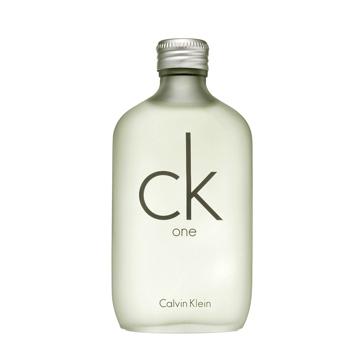 בושם וואן קלווין קליין CK Calvin Klein One  - רשת אפריל בשמים מבצעים