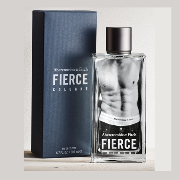 בושם אברקומבי 200 מל לגבר | Fierce Abercrombie & Fitch