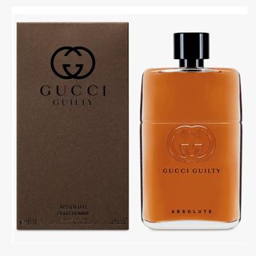 גילטי אבסולוט של גוצ'י - Gucci - מחיר מבצע