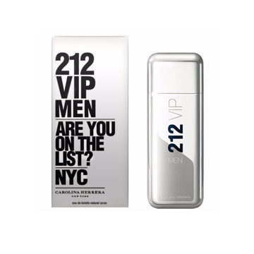 קרולינה הררה 212VIP ARE YOU ON THE LIST? - מבצע